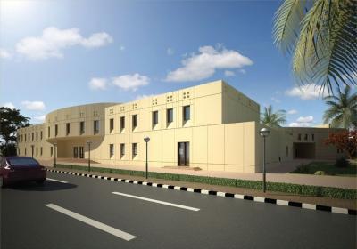 مشروع إنشاء كلية التربية - جامعة الملك فيصل بالإحساء